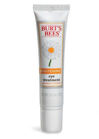 Burt's Bees Brightening Eye Treatment