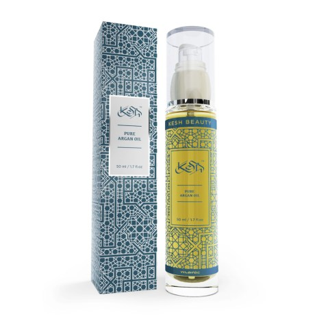 Kesh Beauty Argan Oil Pure