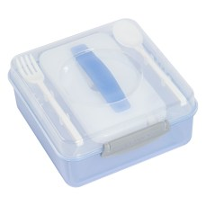 ROVE 7 Piece Laptop Iced Bento Lunch Box