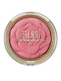 Rose Powder Blush in Tea Rose