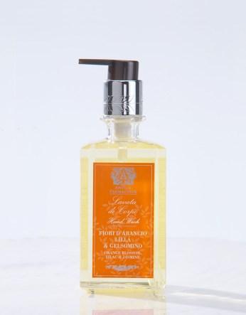 Antica Farmacista Orange Blossom, Lilac and Jasmine Hand Wash