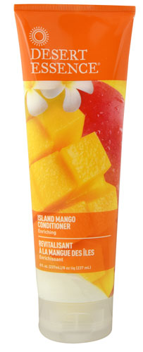 Dessert Essence Island Mango Conditioner