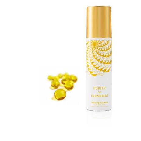 Purity of Elements Hydrating Body Wash