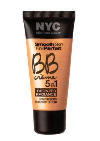 NYC Smooth Skin BB Crème Bronzed Radiance