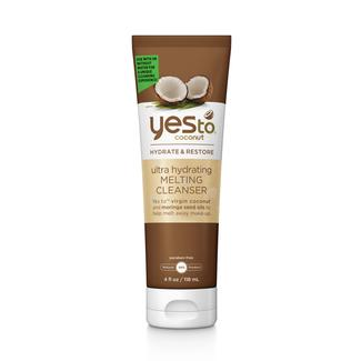 Yes To Coconut Ultra Hydrating Melting Cleanser ULTA Exclusive