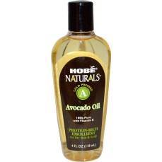 Hobe Labs Avocado Oil
