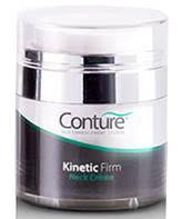 Conture's NEW Kinetic Firm Neck Cream