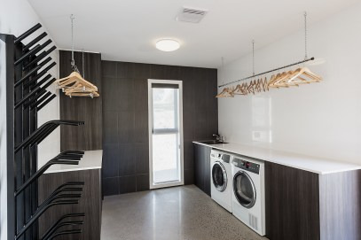 Laundry & Drying Room