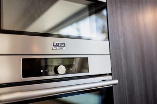 European Appliances