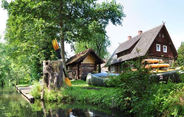 Spreewaldkonferenz muss Bekenntnis zur Kulturlandschaft setzen!