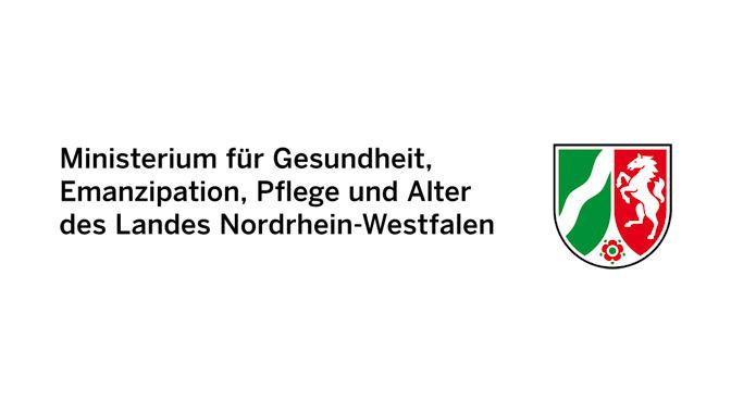 Logo des MGEPA NRW