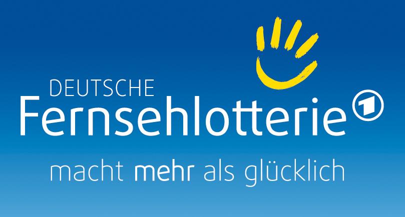 Logo der Deutschen Fernsehlotterie