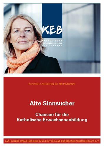 Cover Alte Sinnsucher