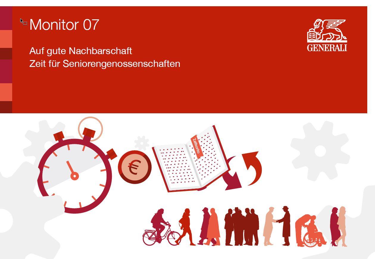 Cover Generali Monitor 07