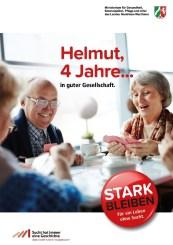 Helmut 4 Jahre ...