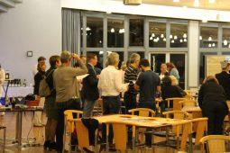 Abendprogramm 6. Herbstakademie 2017
