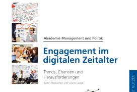 MUP Broschüre Digitalisierung Engagement