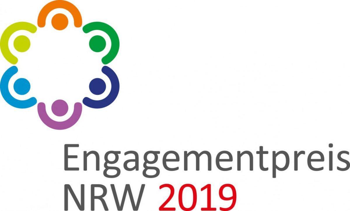 Logo Engagementpreis 2019