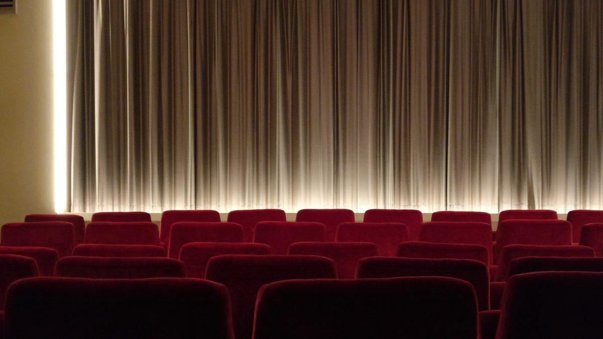 Bild Kinosaal