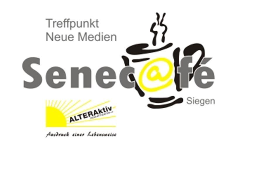 senecafé_Logo