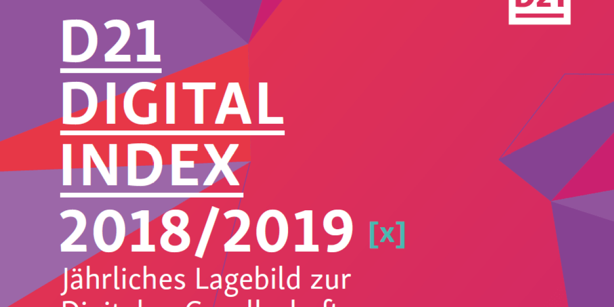 Deckblatt Digitalindex