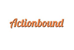 Logo Actionbound Organge