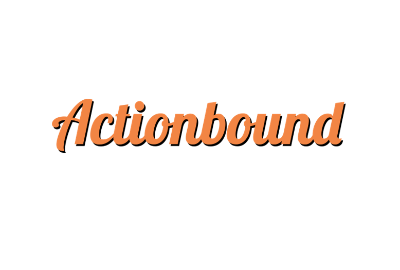 Logo Actionbound Organge