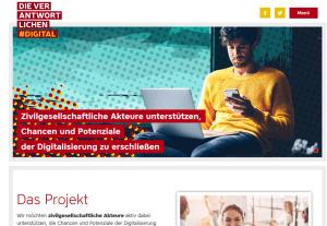 Screenshot Web_#digtal