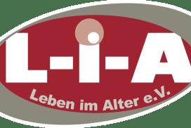 Logo Leben im Alter e.V.