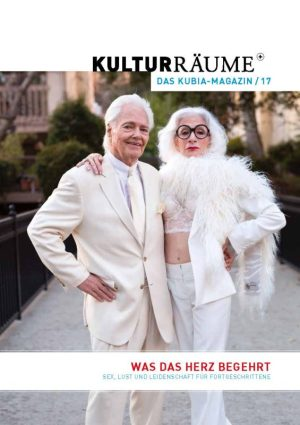 Titelbild Kubia-Magazin Nr.17