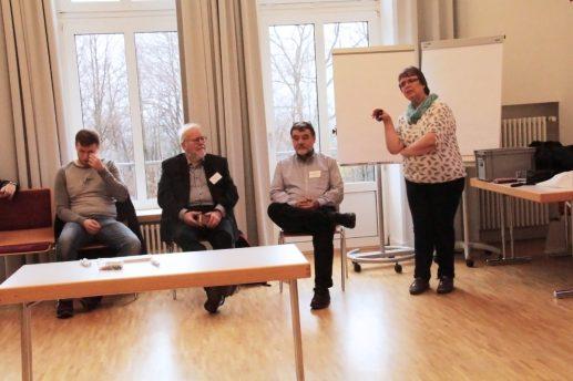 Workshop 15 Referenten