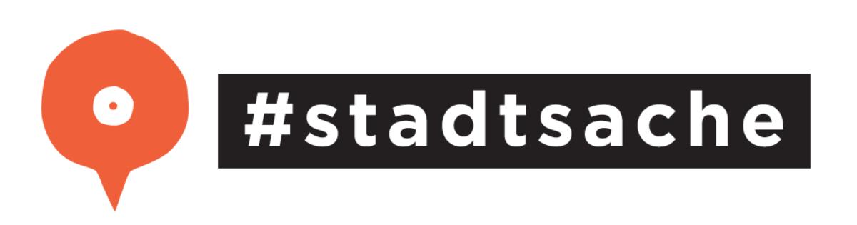 Logo Stadtsache