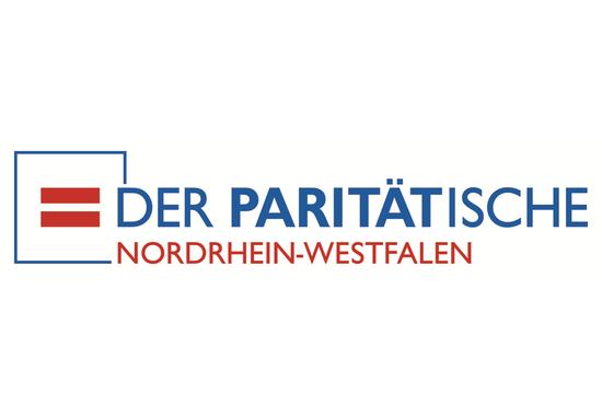 Logo Paritätischer NRW