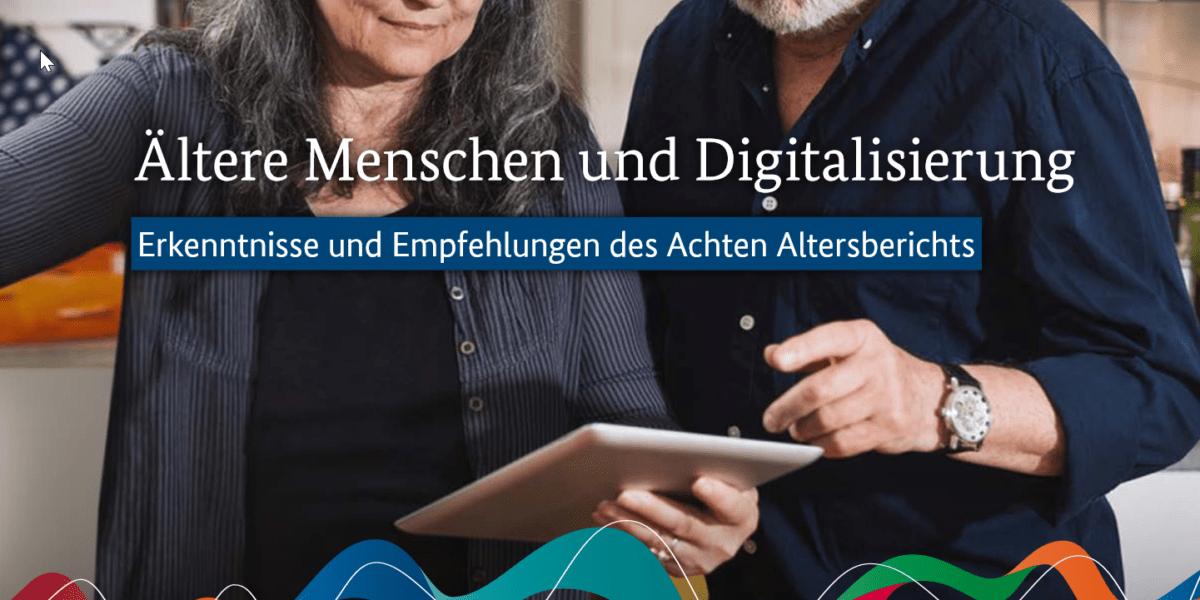 Cover Achter Altersbericht