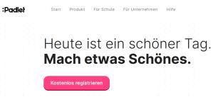 Padlet_Screen
