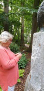 Digitale Schnitzeljagd in Hamm