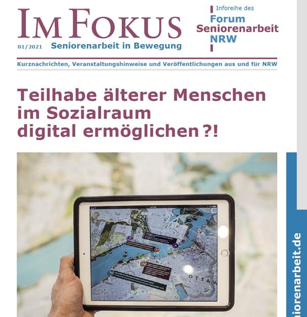 Titelbild Beitrag ImFokus 3/2020