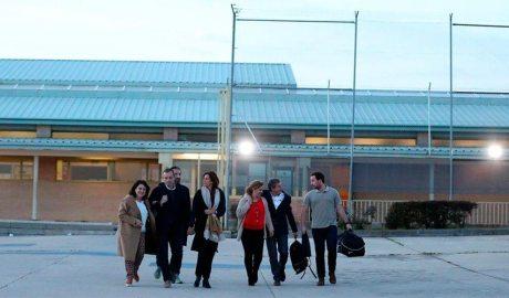 El dia que Joan Besolí i Sandro rosell van sortir de la presó