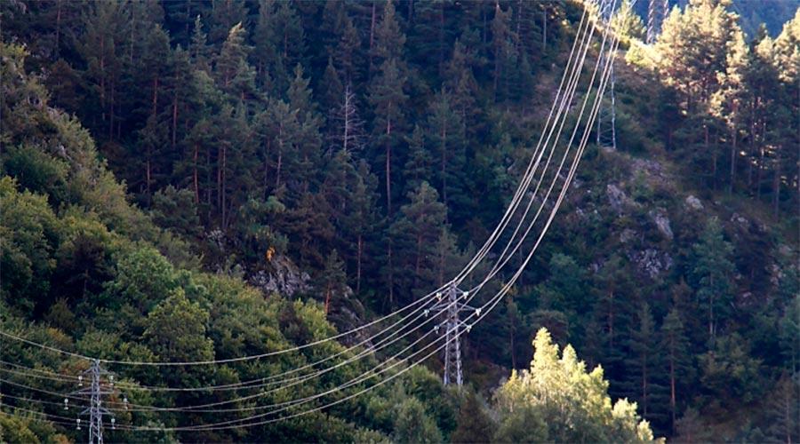 cables elèctrics