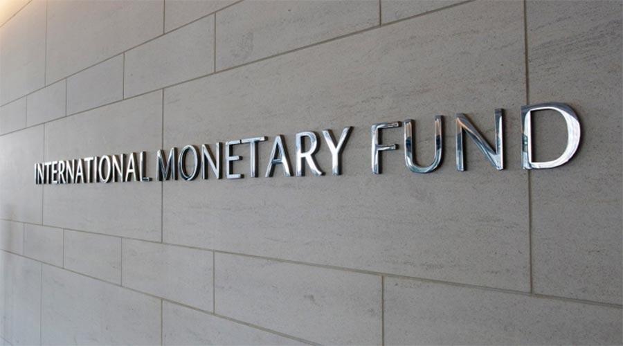 Cartell del fons Monetari Internacional