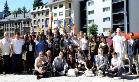 Campus de la Llengua Catalana del 2019