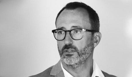 El ministre d'Afers Socials, Habitatge i Joventut, Víctor Filloy