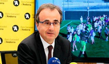 Josep Segura Banc Sabadell