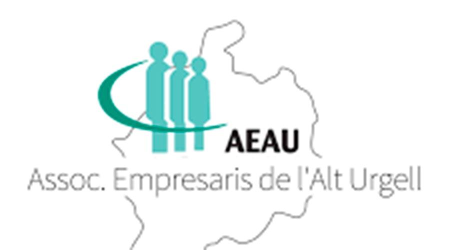 Logotip AEAU
