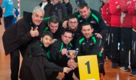 L'equip guanyador