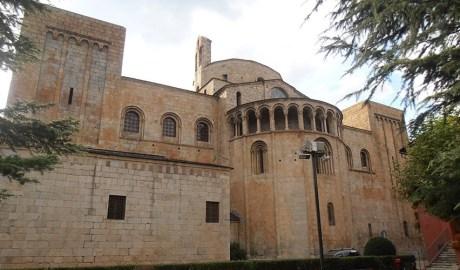Catedral de Santa Maria d'Urgell