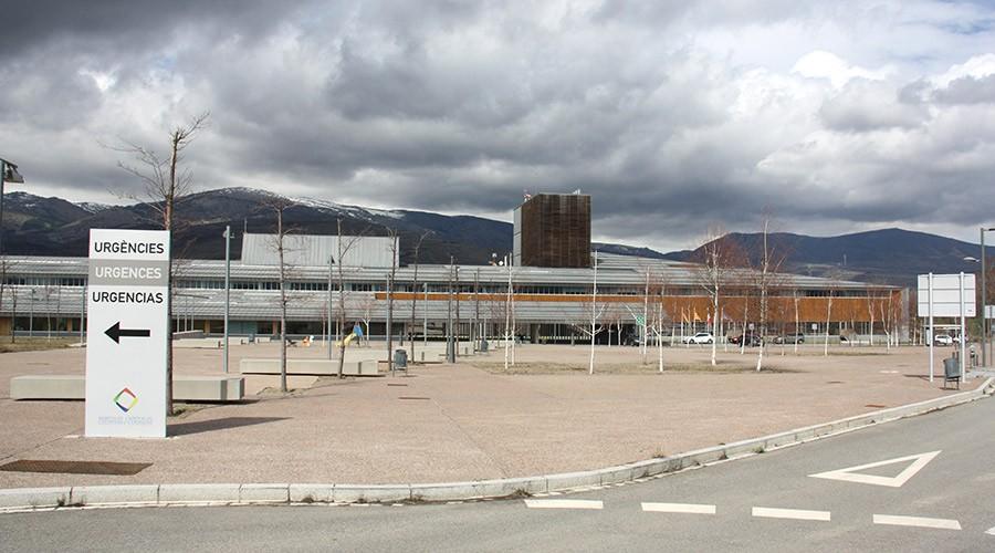 hospital de la cerdanya