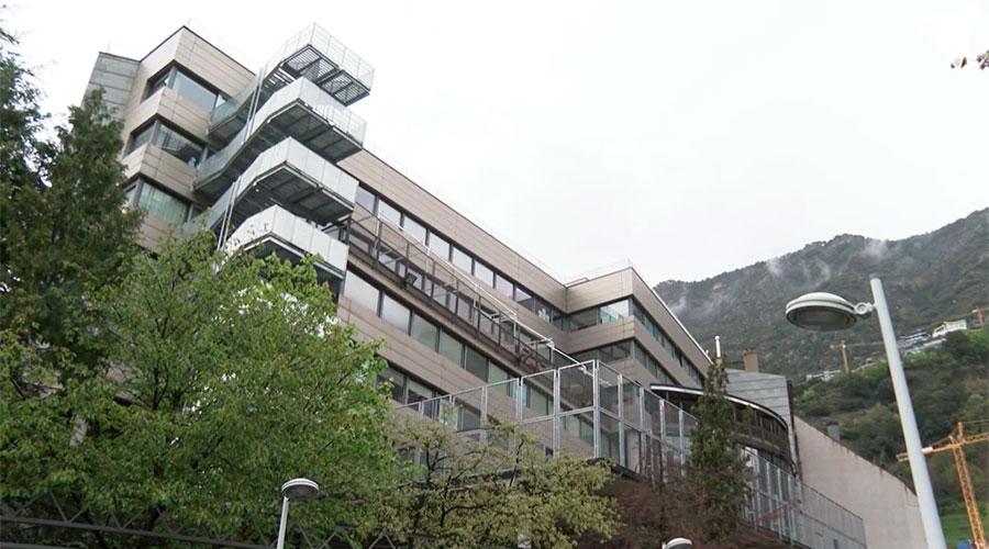 Escola andorrana i espanyola d'Escaldes