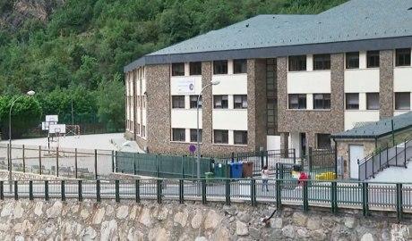 Escola Maria Moliner de la Margineda