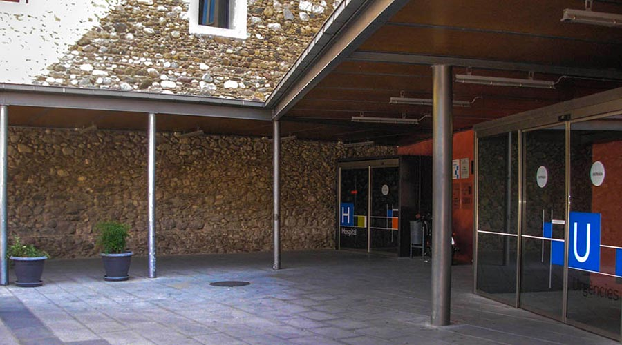 Sant Hospital de la Seu d'Urgell